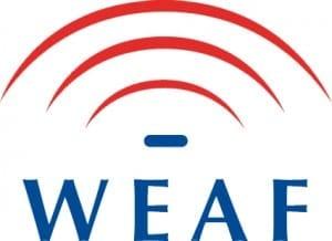 WEAF only rgb