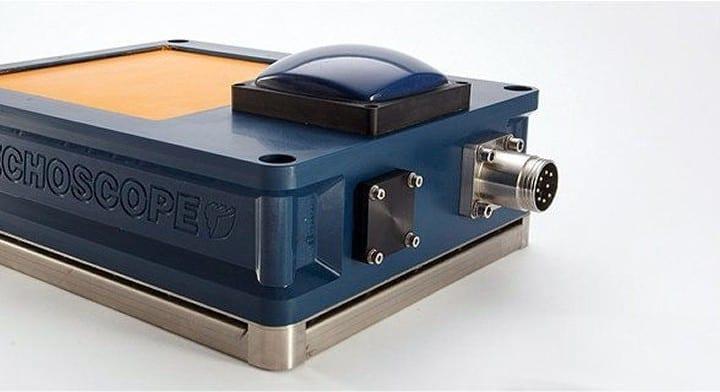 Echoscope