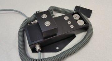 QuickDrop ECU and Cables